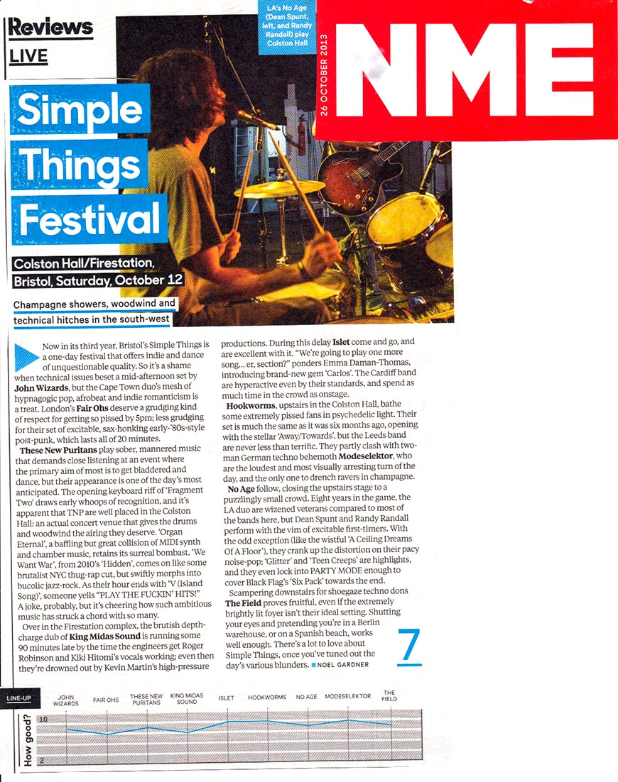 NMELiveReview23Oct2013.jpg