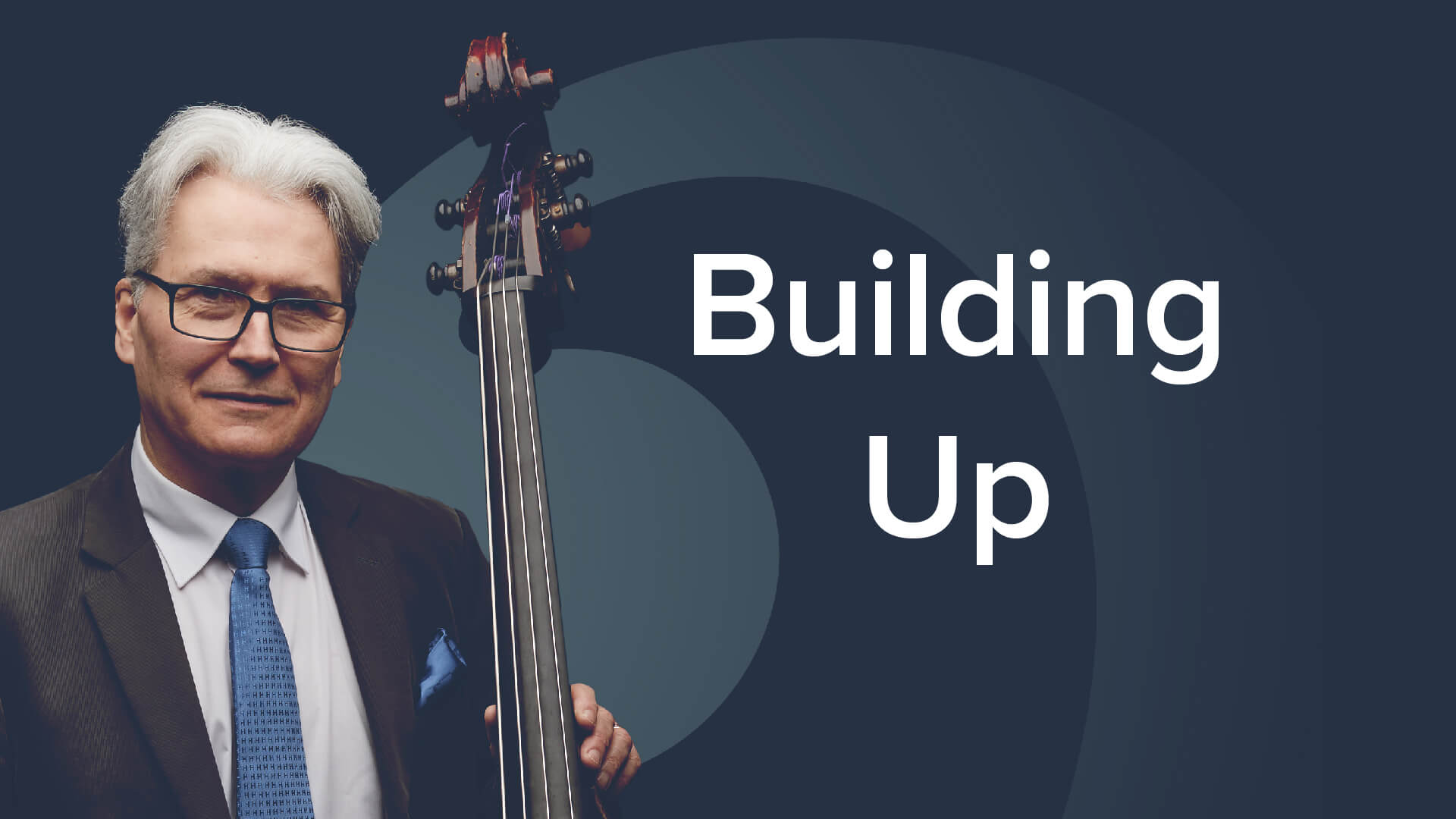 Jazz Bass Vol.1: Building Up