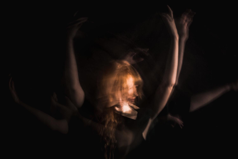 Every Me, Every You - Anna Pavlova Ballet Photography Contest - Finalistcon Mirko Fin