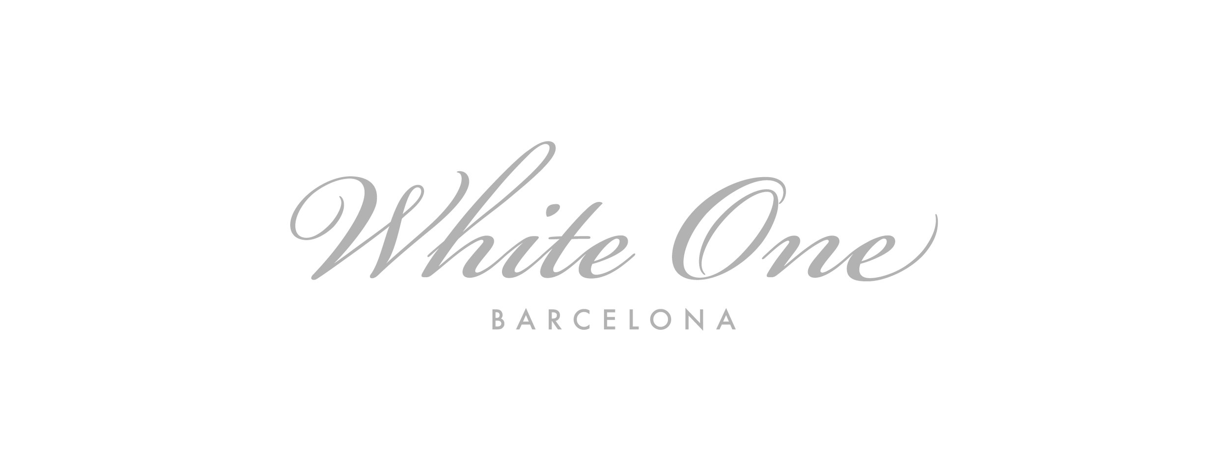 Click here to View Pronovias White One Website