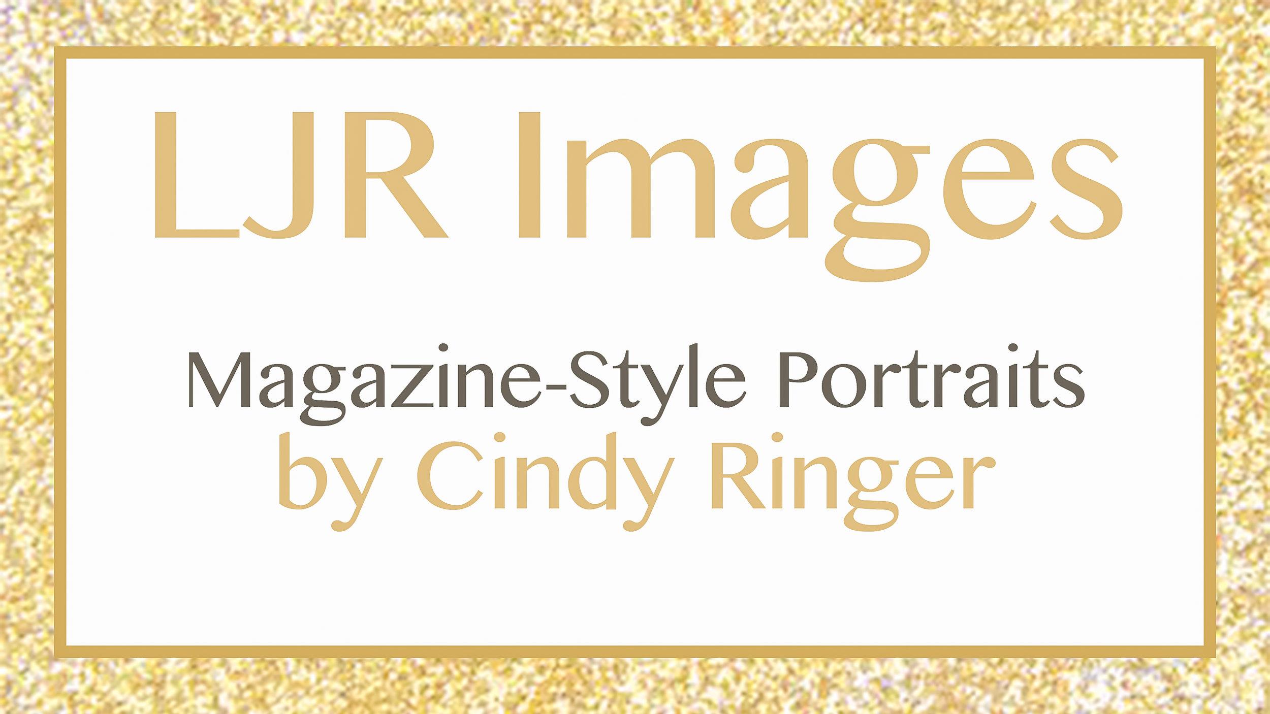 LJR Images Portraits and headshots