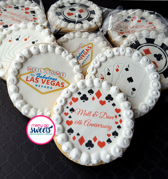 Merry Go Sweets Personalized sweets