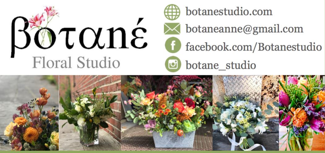Botane Studio Floral artists