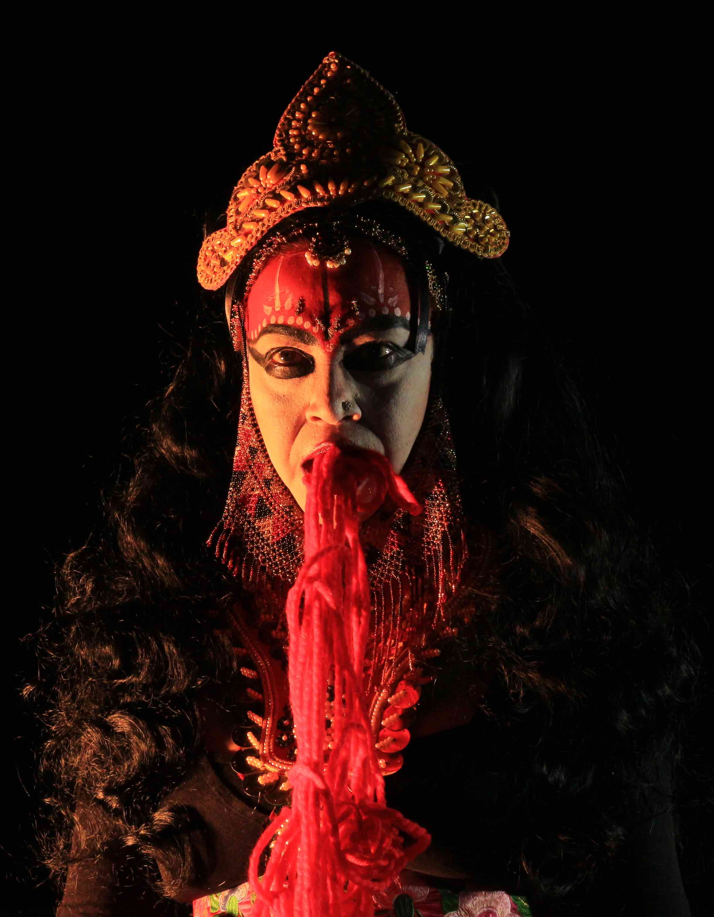 Rakini Devi