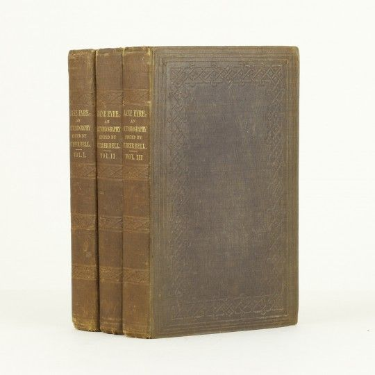 1847 - First Editions - Jonkers Rare Books