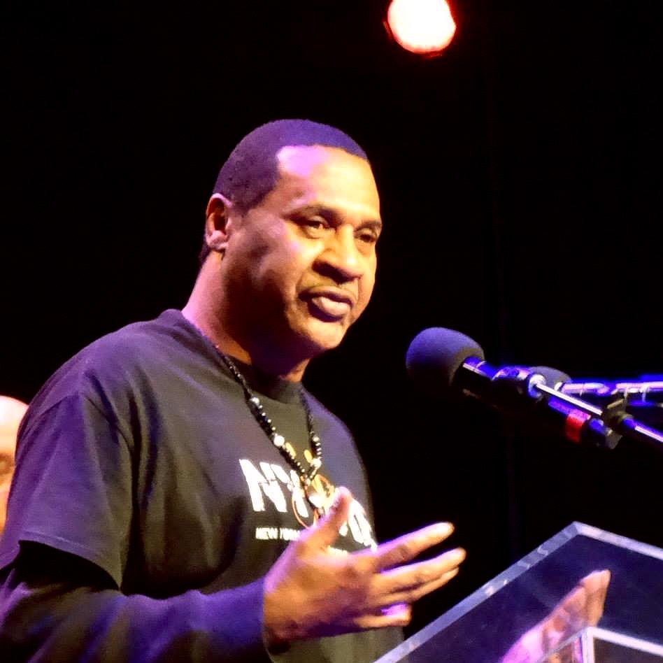 Terrell Jones