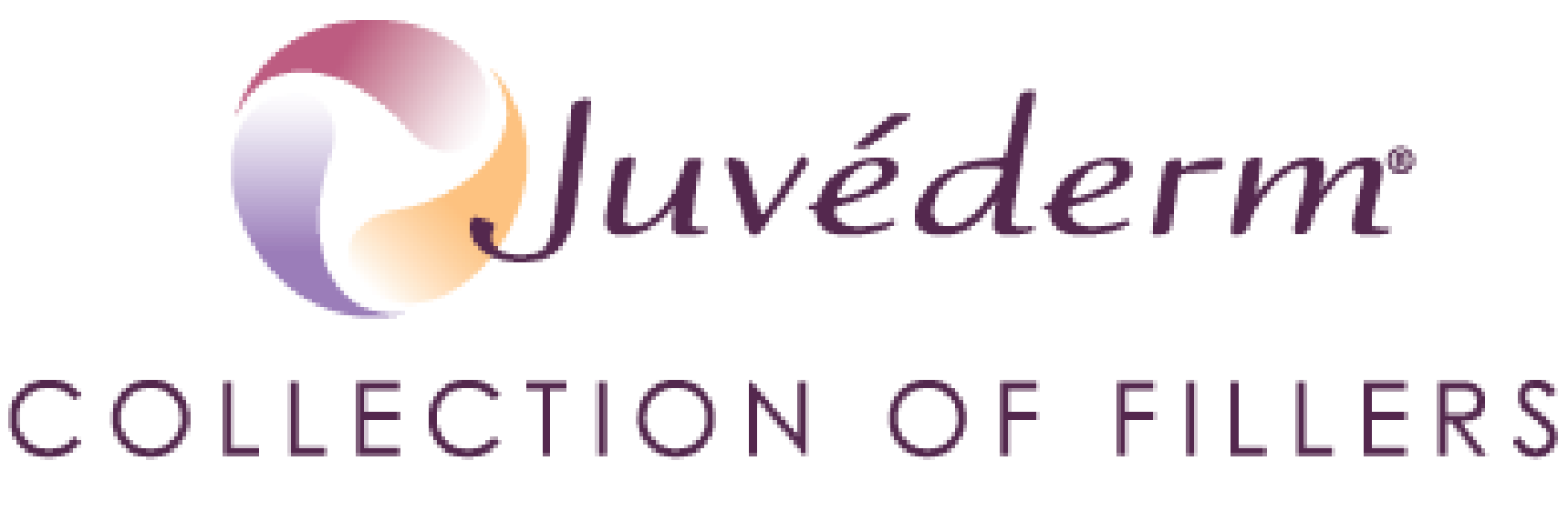 Juvéderm Collection of Fillers logo
