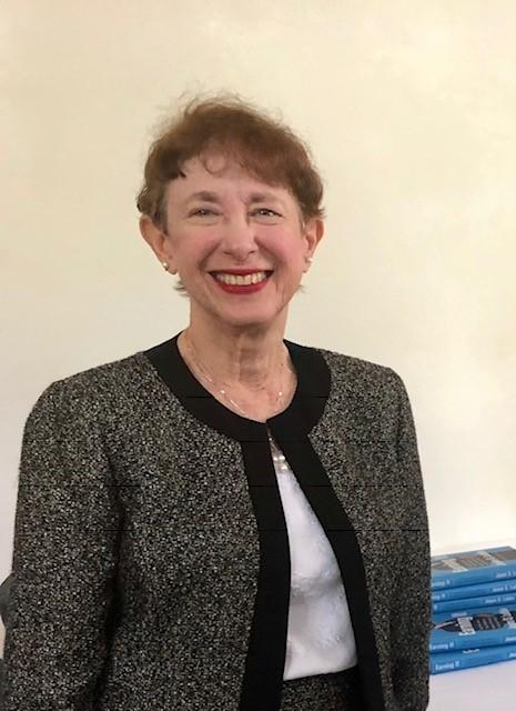 October 2018 - Joann Lublin