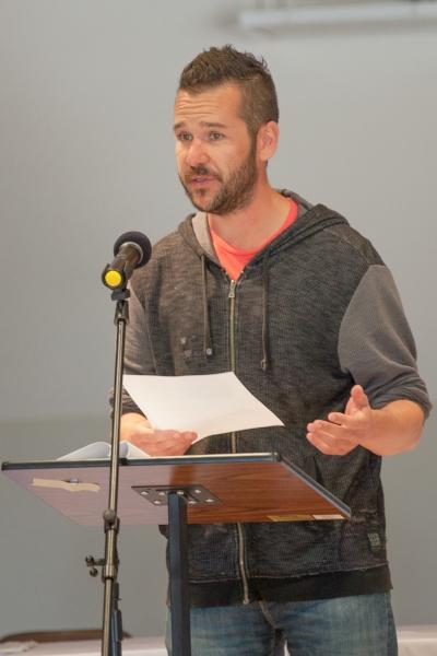 Jonathan Cardew
