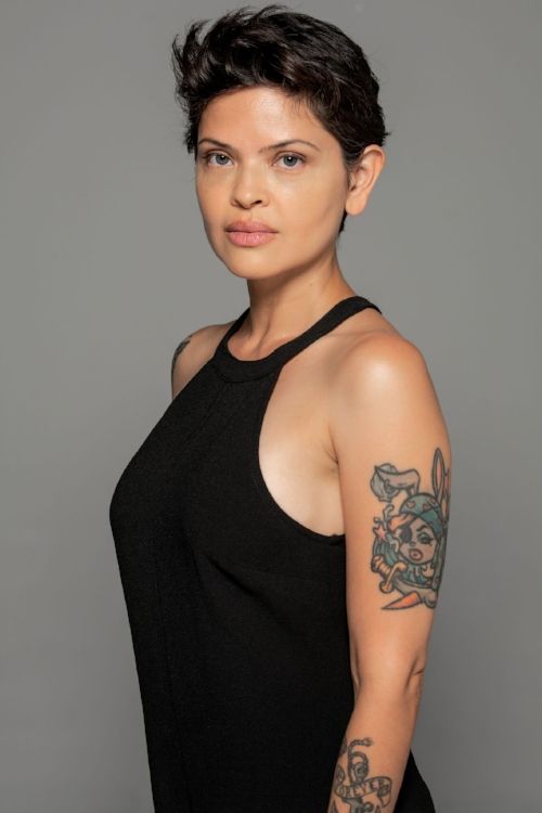 Myriam Gurba