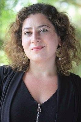 Rayhané Sanders