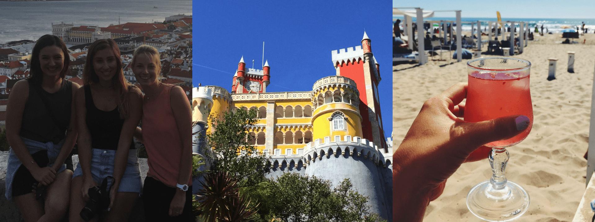 Lisbon retreat - Elise Darma