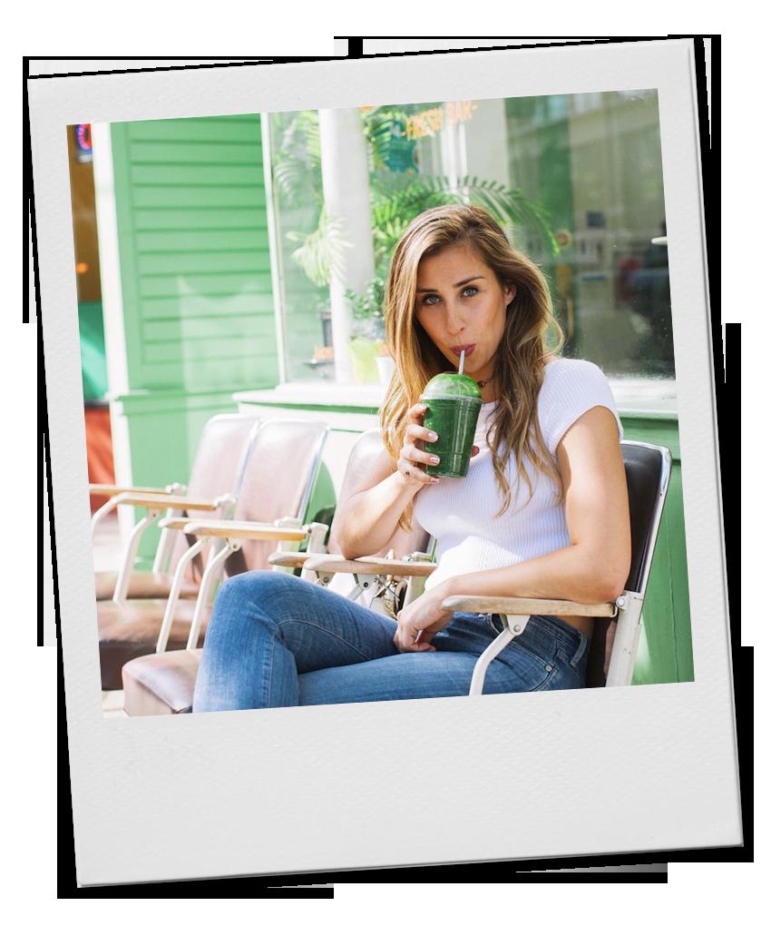 elise darma instagram marketer strategy tips digital nomad