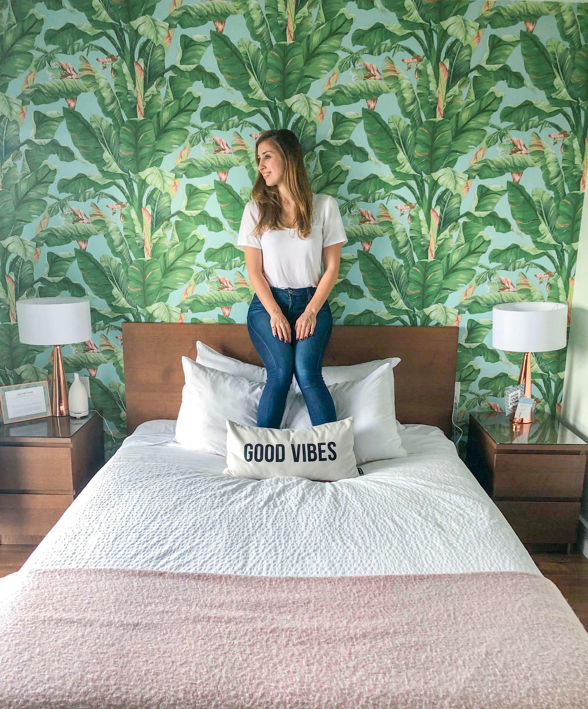 elise darma 4 key ways I'm living my best life the june motel