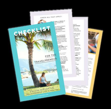 elise darma travelpreneur checklist.png