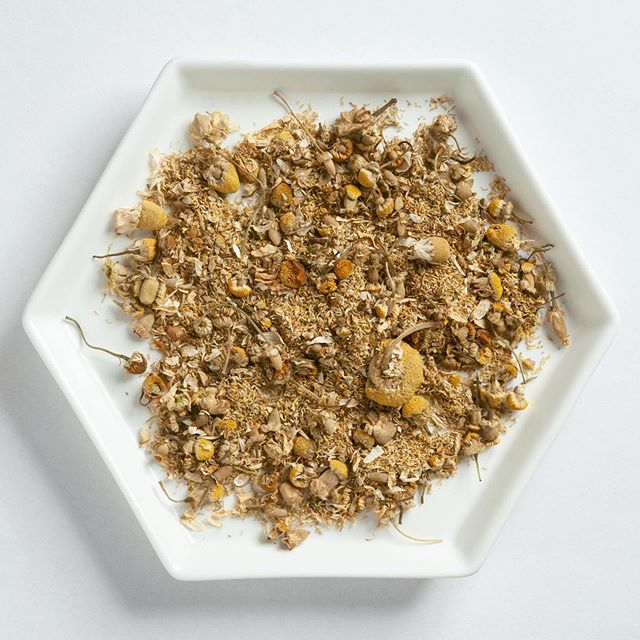 : : Product of the Day : :  @justaddhoney crafts and brews loose leaf teas uniquely composed from Just Add Honey Tea Company. Visit them online for their chamomile tea and large variety, or order directly from their tea house in Atlanta.  #selfcare #chamomile #tea #lovebloomblush