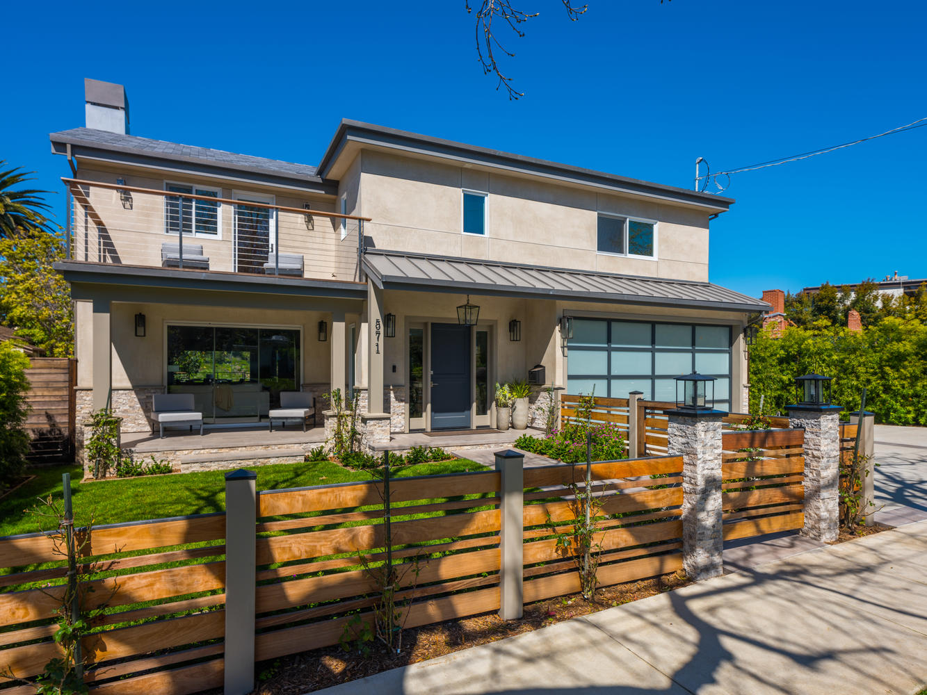 571 Radcliffe | Pacific Palisades