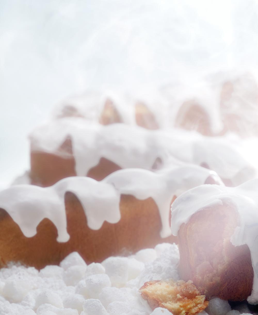 Craquelin (Brioche with Sugar Cubes), Martha Stewart Living