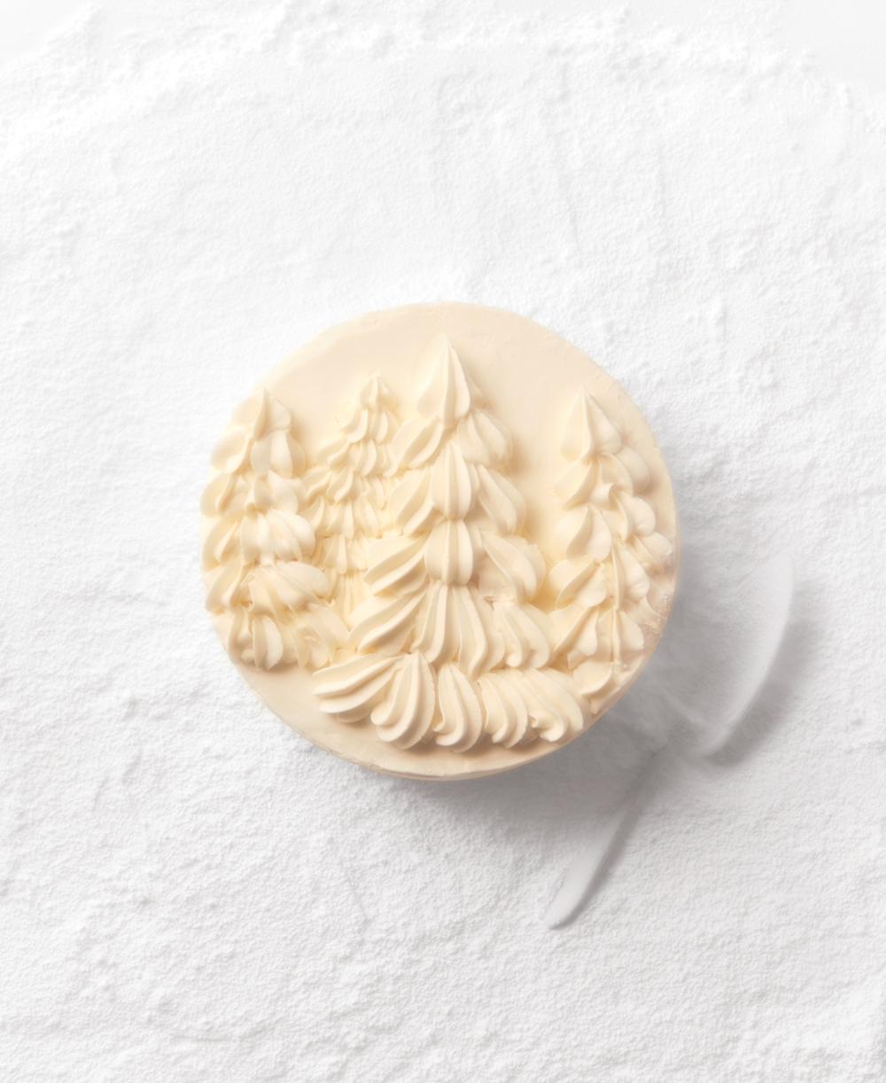 Coconut Cake, Martha Stewart Living