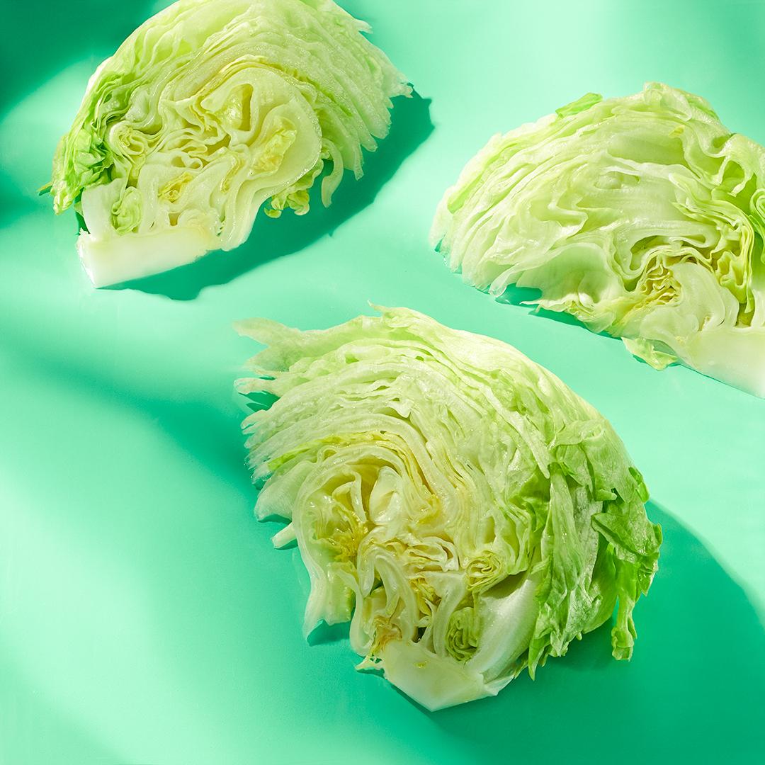 Lettuce (Photo: Jenna Gang)