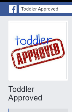 Toddler Approved