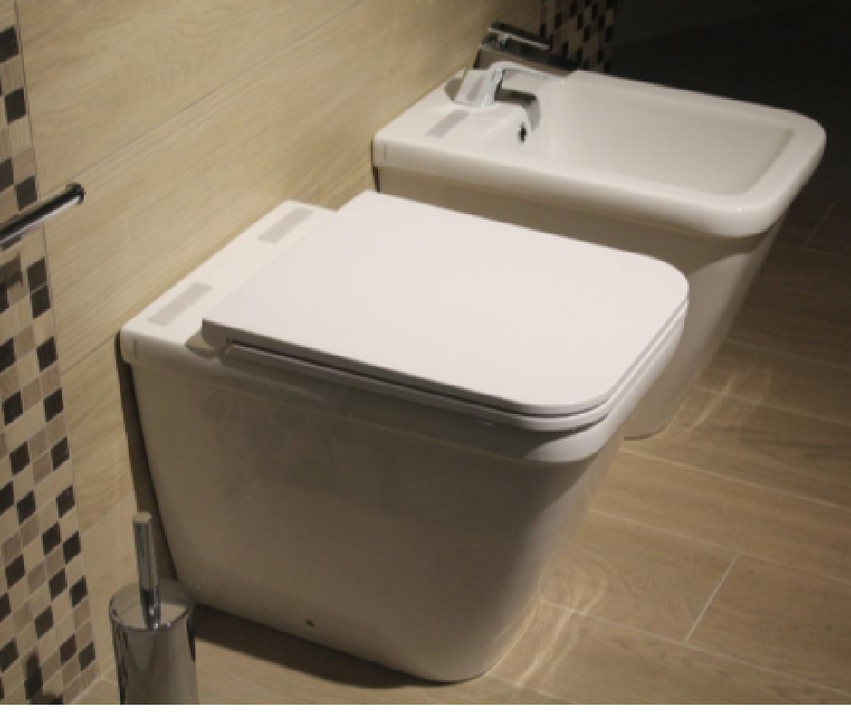 How To Create a Kid-Friendly Bathroom | Bidets for Kids Bathroom | Bathrooms for Kids | Decorating a Kid's Bathroom | What to Put in a Kid Bathroom | Safe Bathroom for Kids | www.fortheloveofmom.org