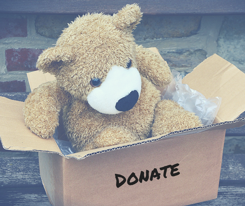 Places To Donate Kids Stuff | www.fortheloveofmom.org