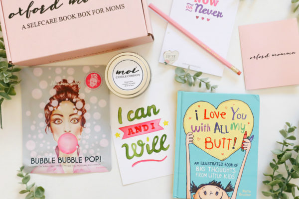 Oxford-Momma-Subscription-Box-Self-Care