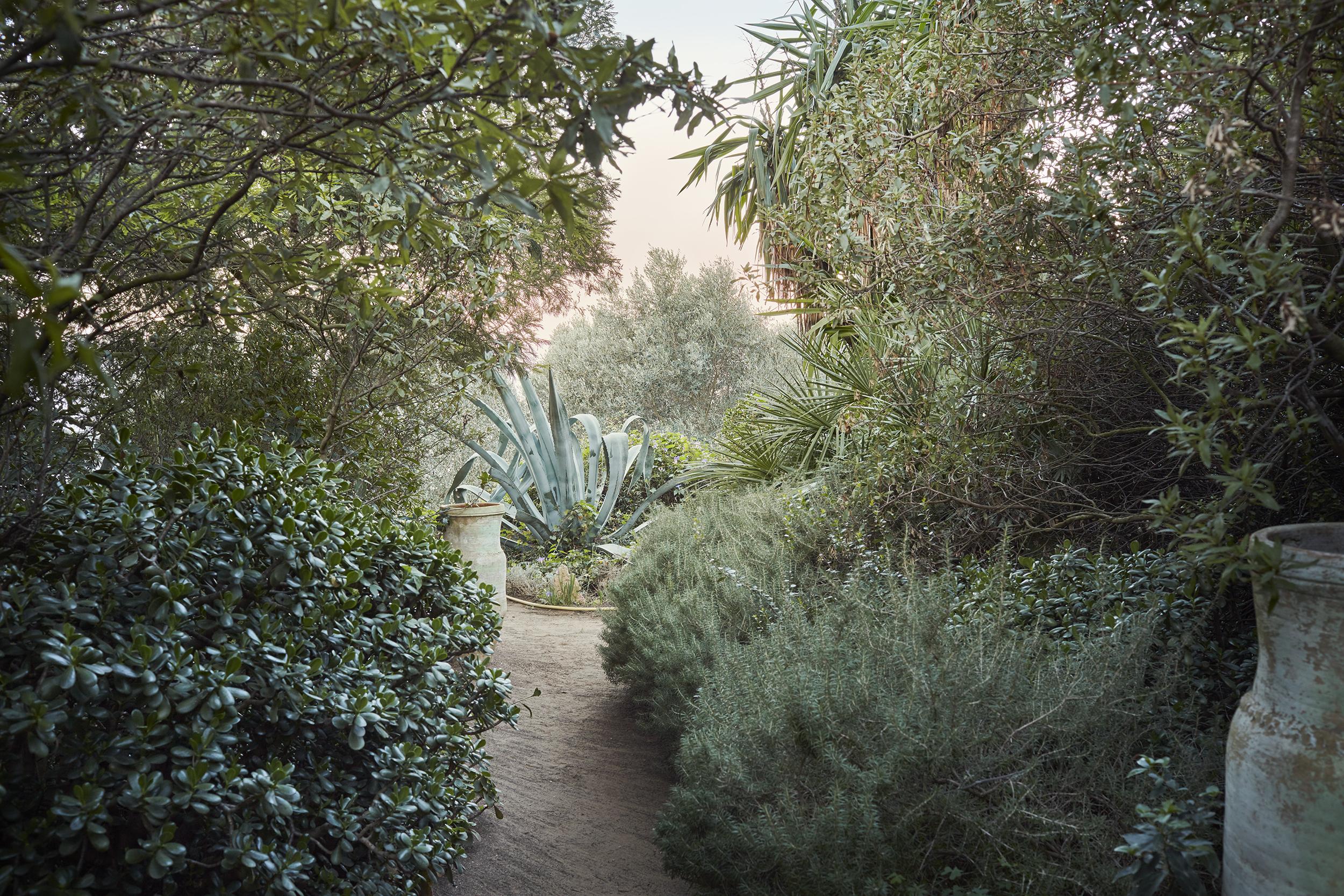 Rohuna, Morocco