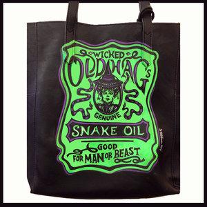 bc608ff09cf4 Vegan Leather Handbags — Flying Monkey Totes