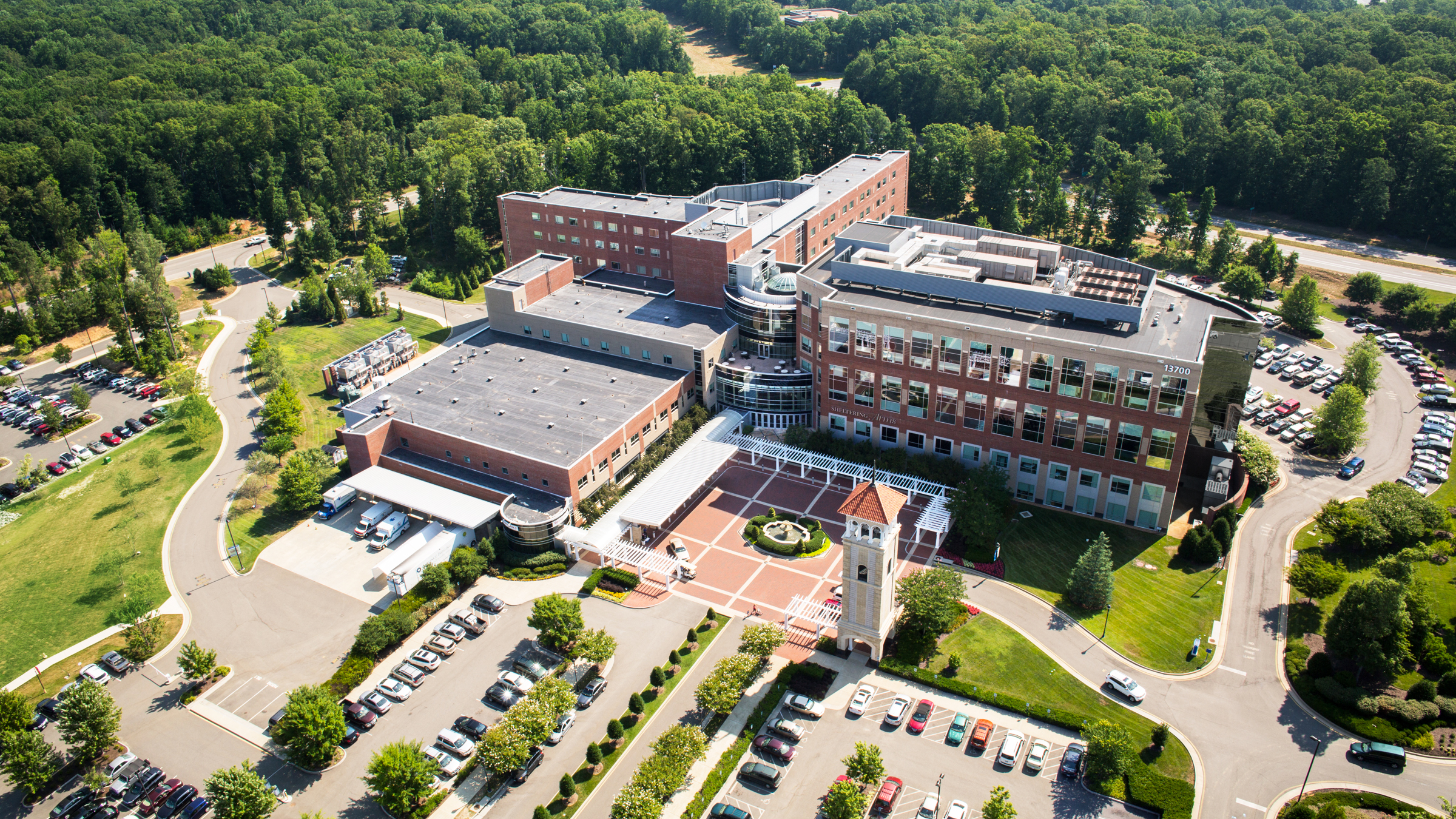 Bon Secours St. Francis Medical Center (Midlothian, VA)