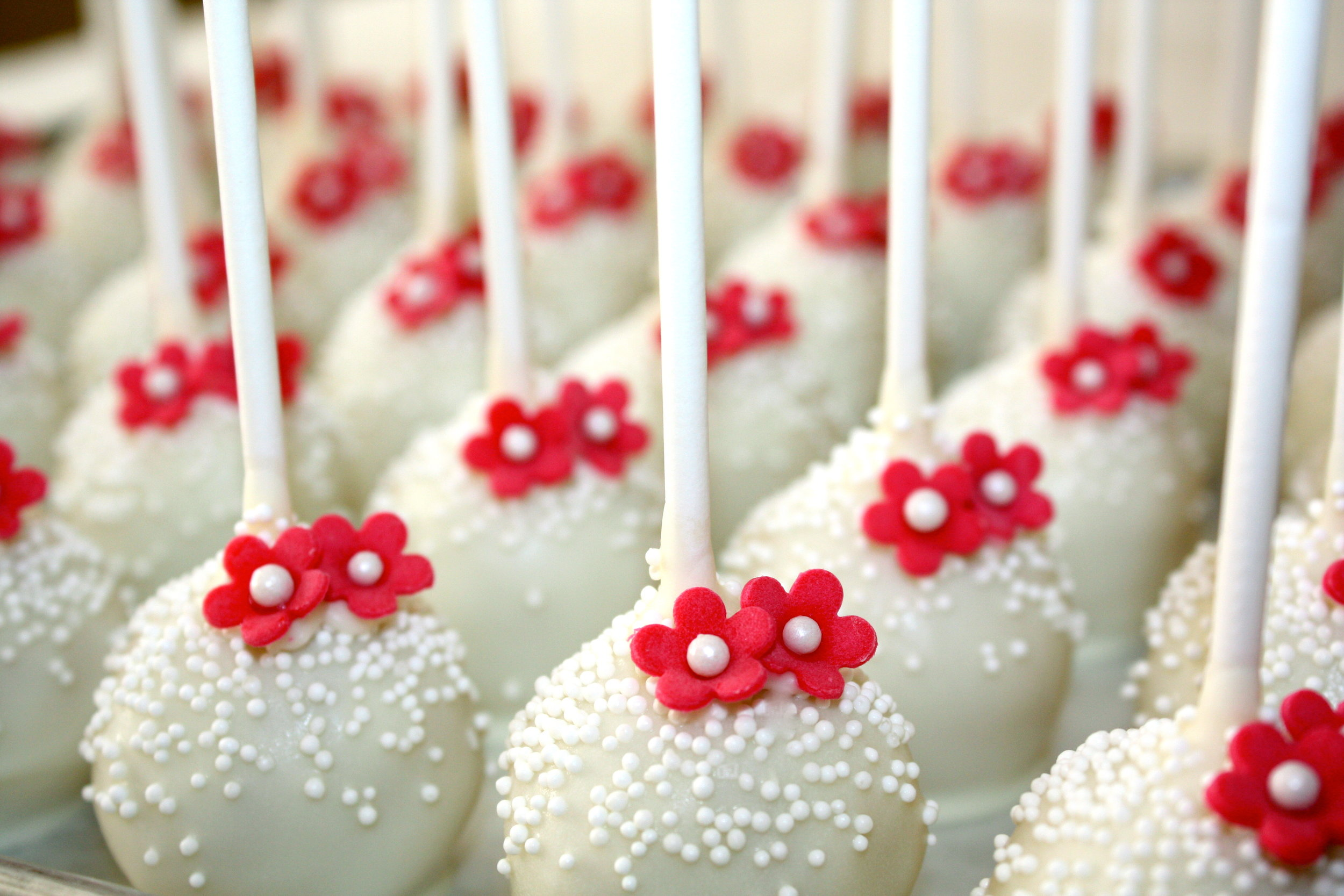 Cake Pops,