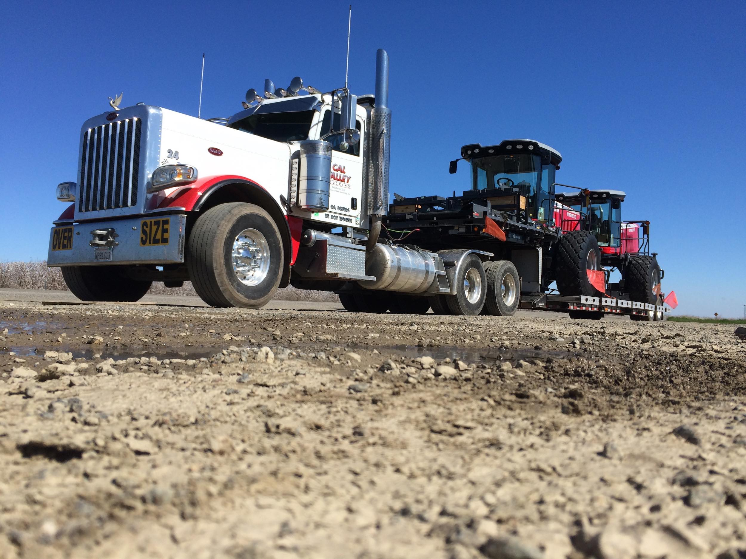 peterbilt-389-xl-rgn-massey-ferguson-swather.jpg