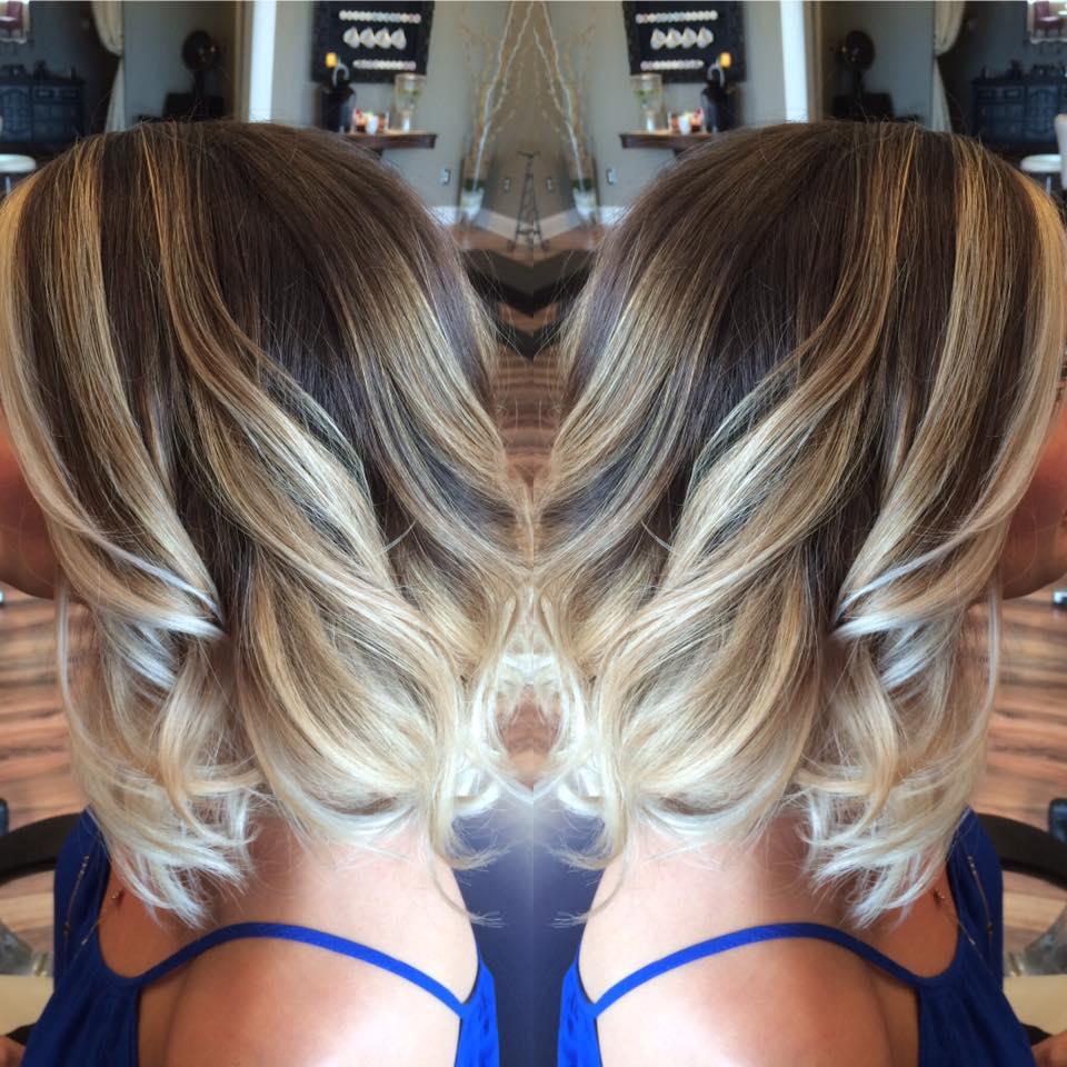 hair by Samantha
