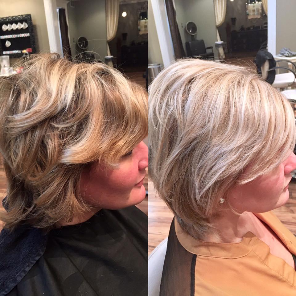 hair by maureen