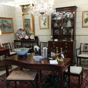 T. Edwards antiques