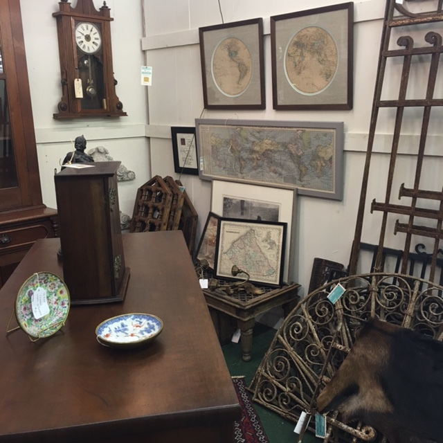 Pinnacle Antiques - Addie Schweigert