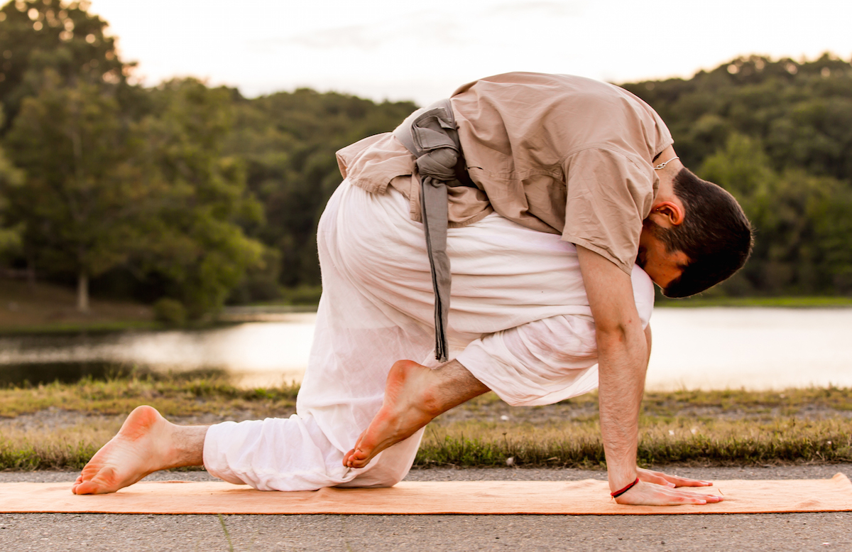 Programs Dc Hatha Yoga