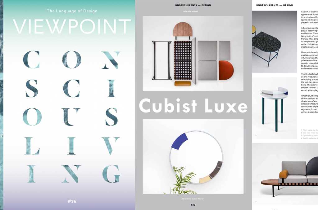 VIEWPOINT MAGAZINE, ISSUE 36