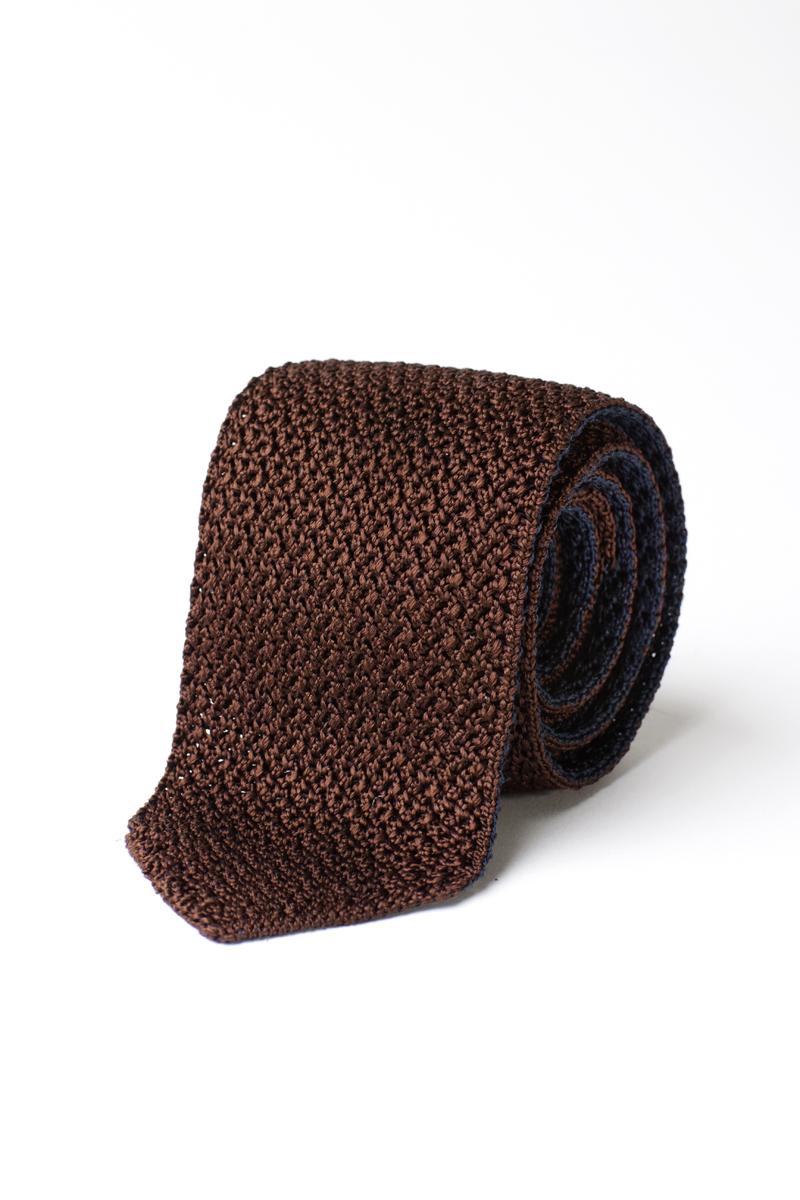 Brown / Navy - $145