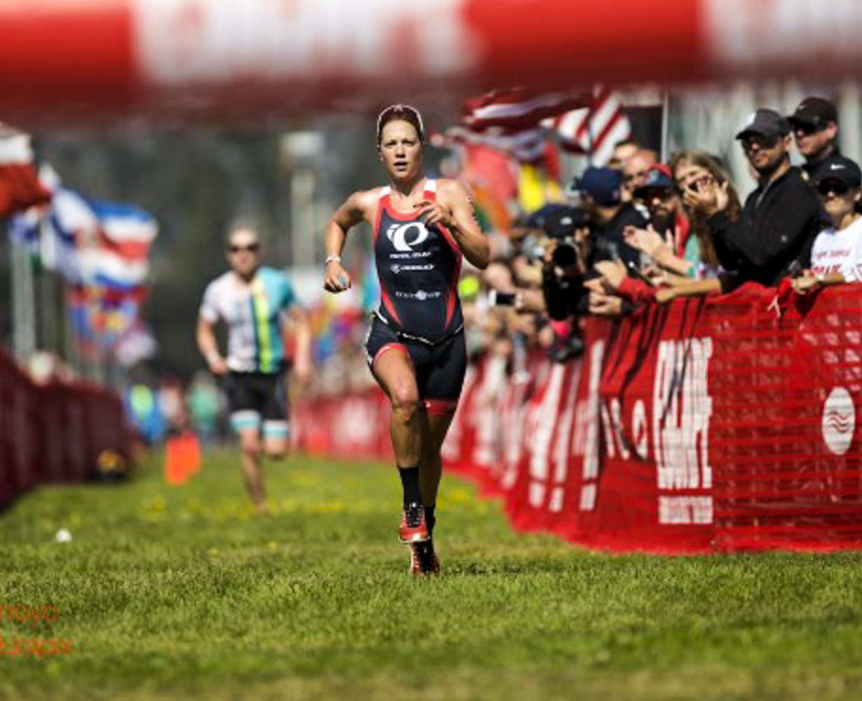 Escape Alcatraz: Holly Lawrence from Great Britain Takes First Place in the Women's Pro Division