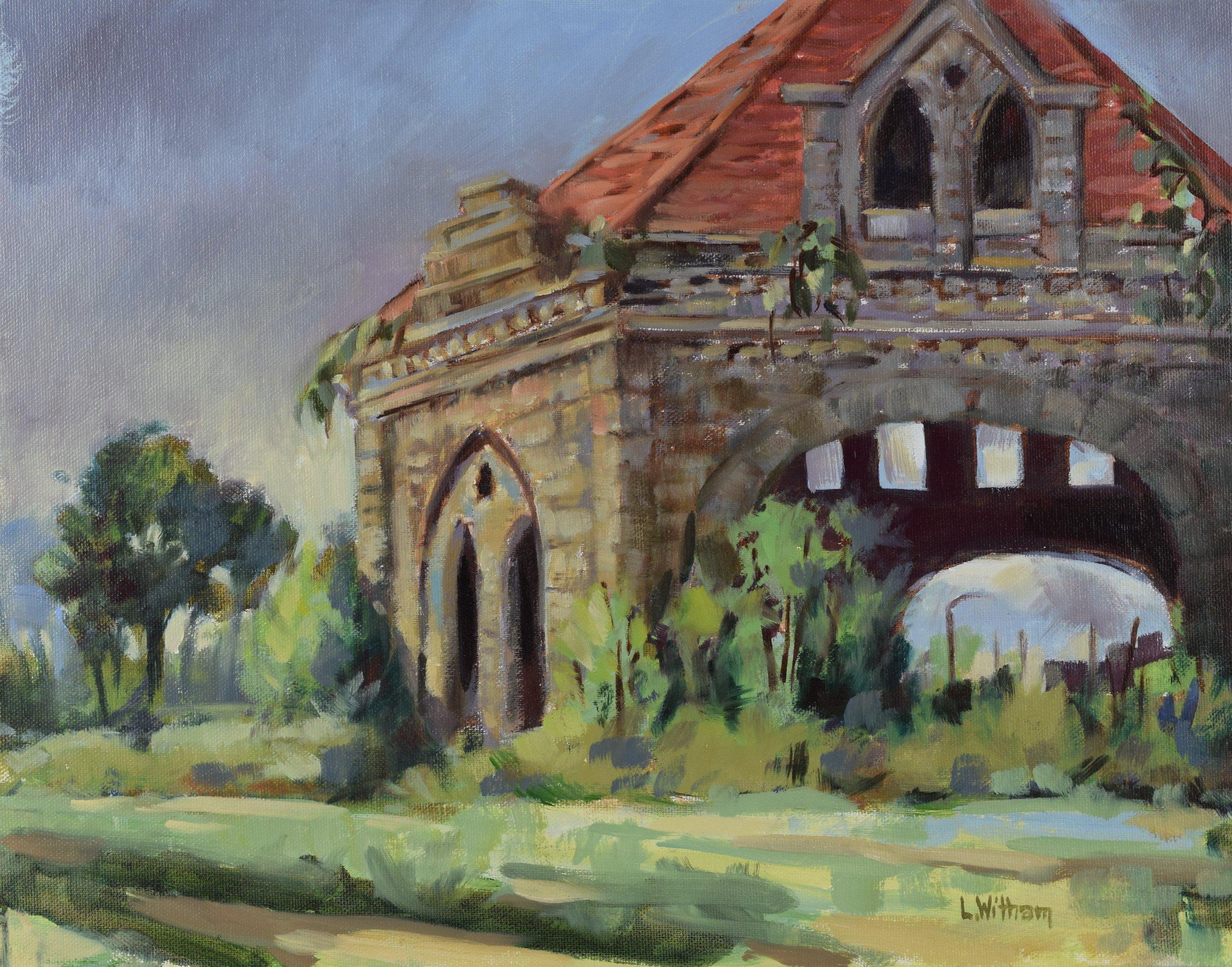 Clifton Gatehouse (2016)
