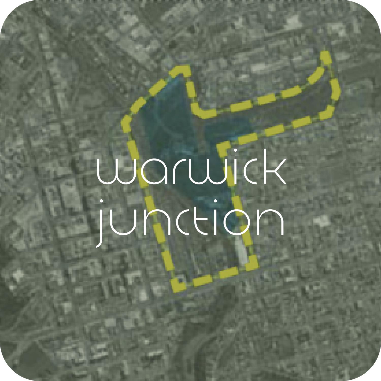 Warwick Junction Revitalization