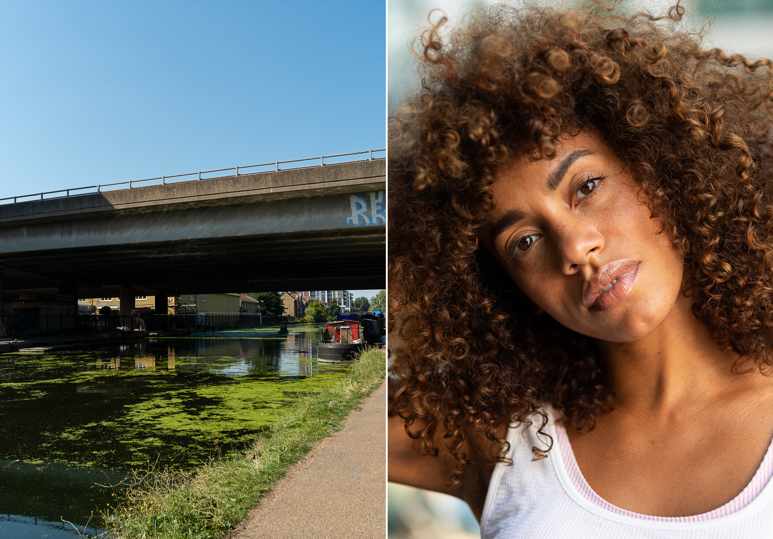 Capture Collect Photography - Hikaru Funnell - Portrait Collaboration - Yasmine Smith + Helena Dowling - Diptych -  27-8-19 - 4.jpg