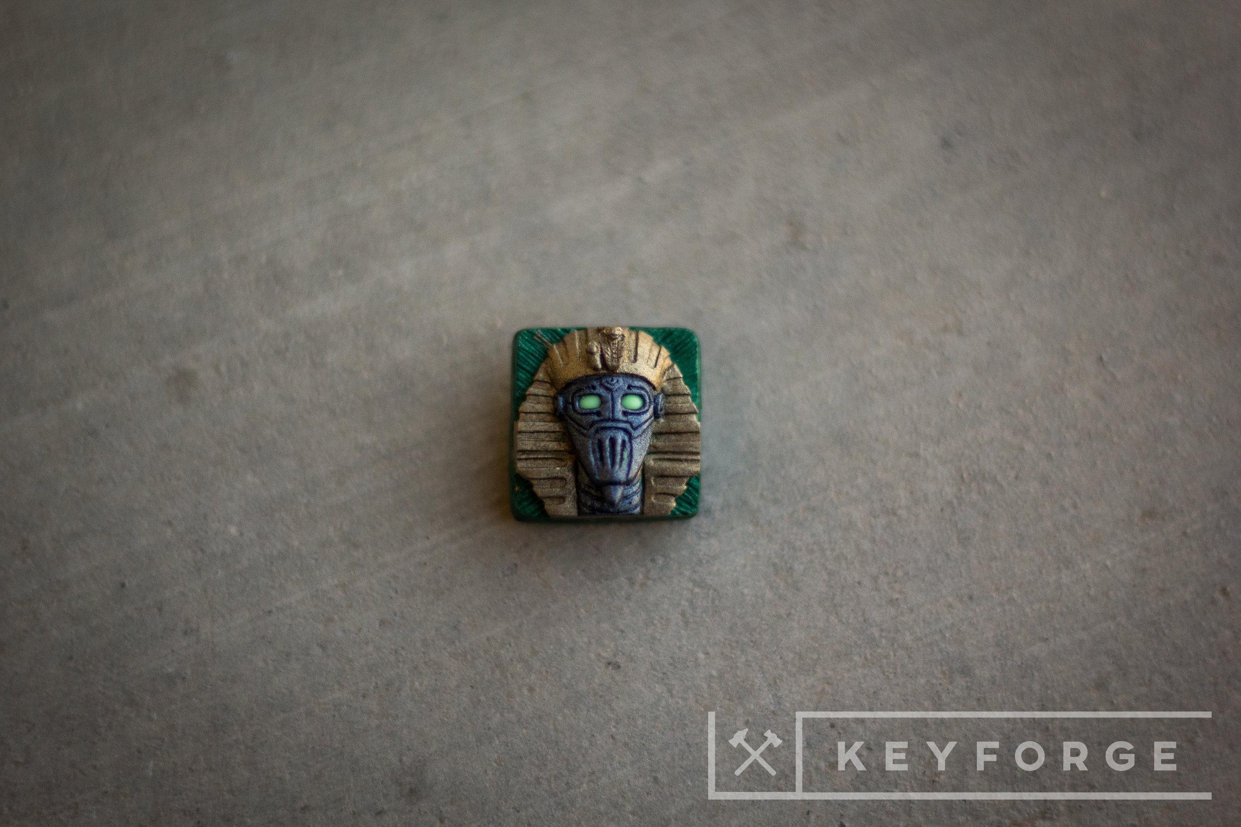Osiris -  Pyrrhic Order   LIMITED EDITION  $45