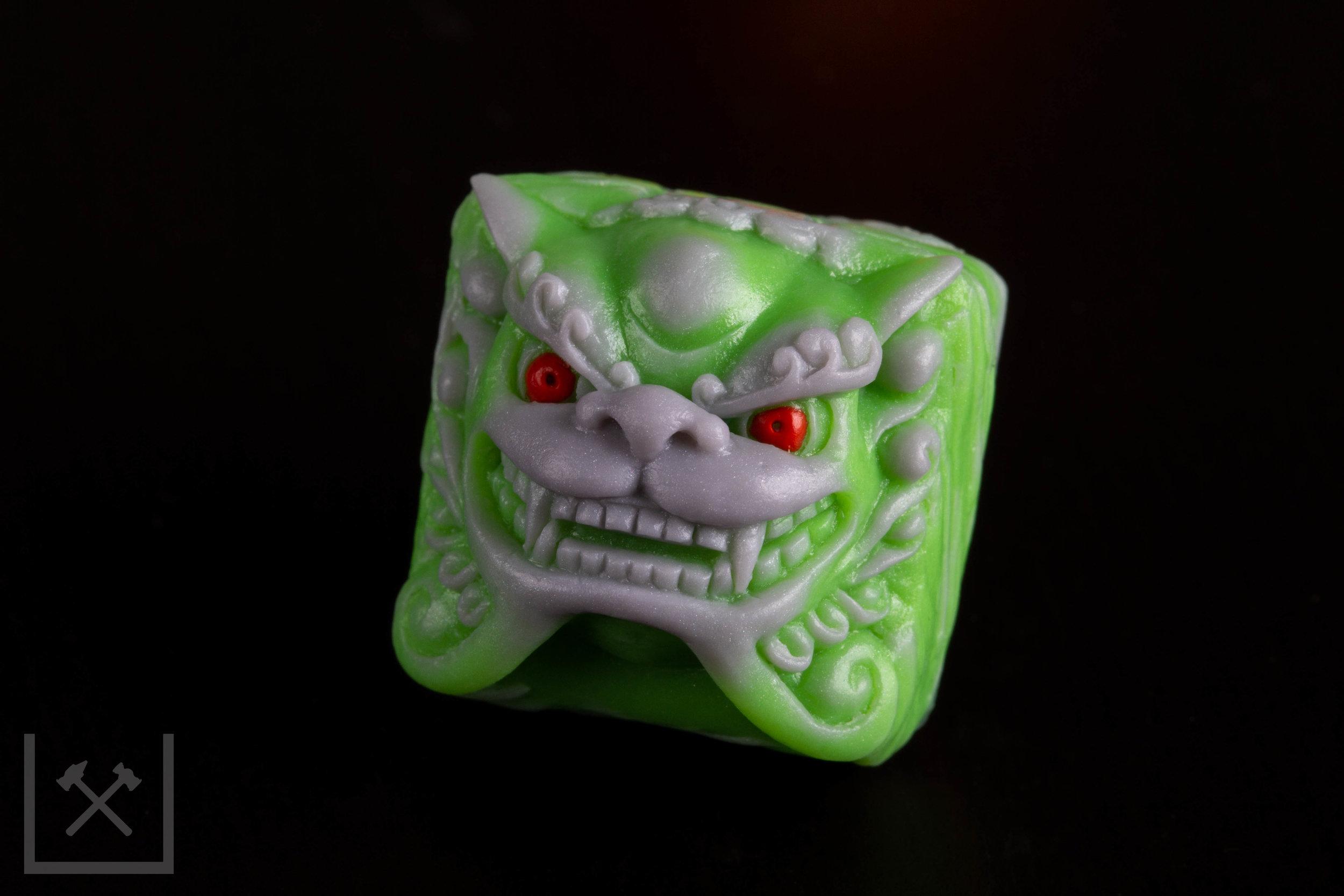 Shishi - Monster Hash
