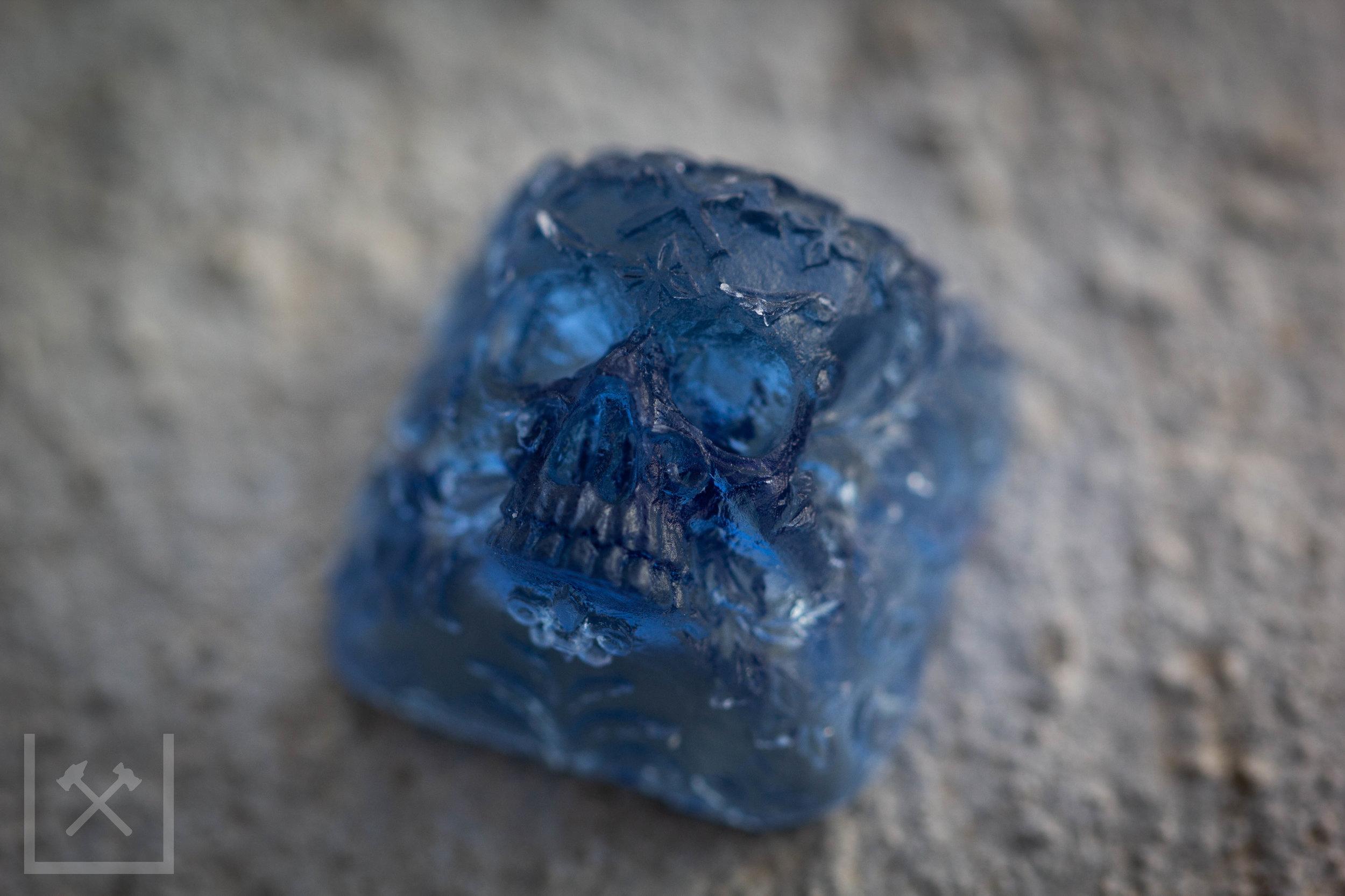 Mulder v3 - Crystal Skull