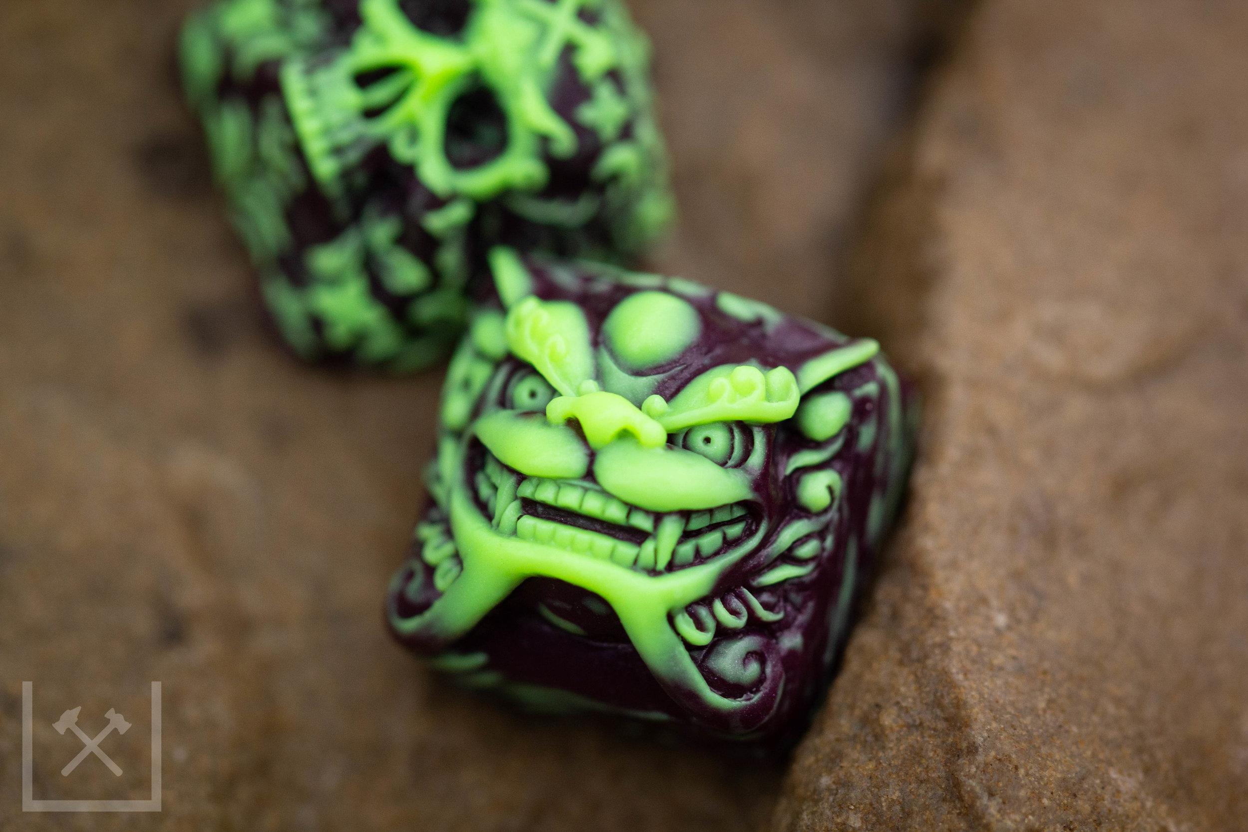 Shishi - Voodoo Avocado
