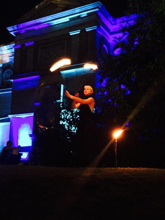 Facebook Summer Party Hampton Court Palace