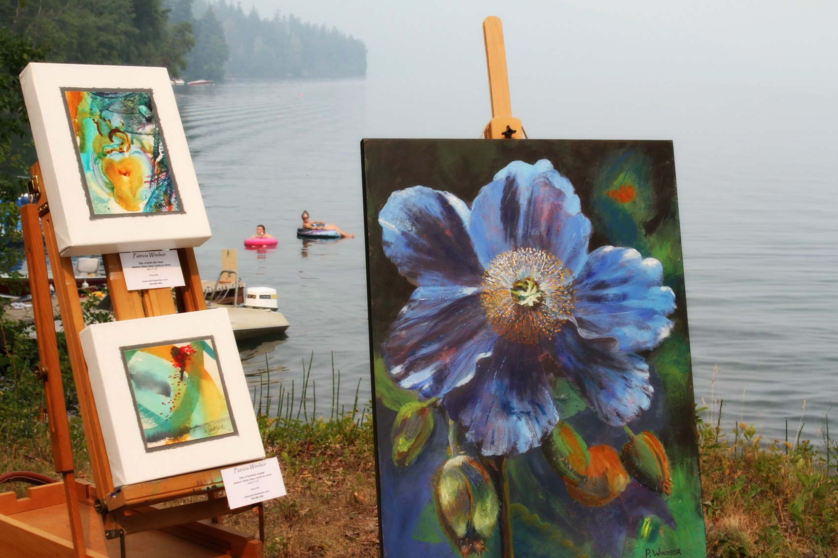 patricia-windsor-fine-art-painting-vancouver